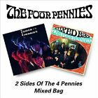 2 Sides of the Four Pennies/Mixed Bag * by The Four Pennies (UK) (CD, Mar-1997, Beat Goes On)