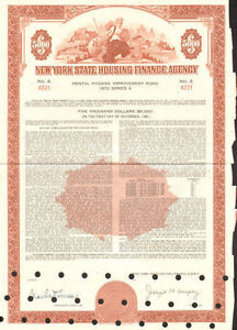Sioux City /> Woodbury Iowa funding bond certificate