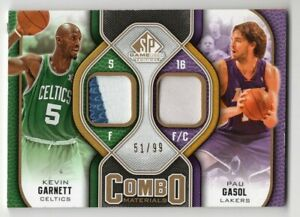 Kevin-Garnett-Pau-Gasol-2009-10-SP-Game-Used-Combo-Dual-Patch-CP-GG-039-d-99