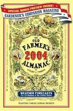 The Old Farmer's Almanac 2004 (2003, Paperback)