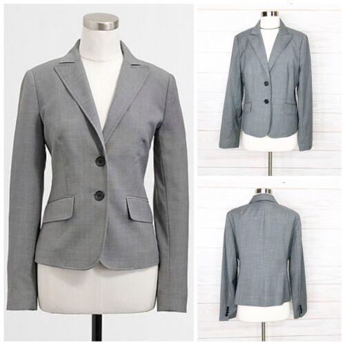 J. Crew suiting blazer Career Business Size 12 Wom