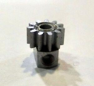 Complexé Piñon Extraible 11z X 6.5mm Extraible Pinion Acero Sloting Plus Ref.60206511 Excellente Qualité