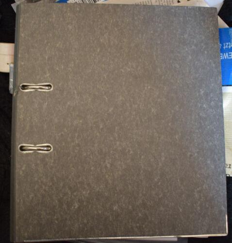 funktionstüchtig 25 Stück A4 Leitz Ordner schwarz gebraucht  sehr guter Zustand