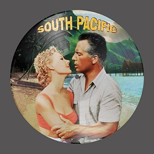 ORIGINAL SOUNDTRACK-South Pacific - Picture Disc  VINYL NEW