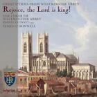 Rejoice,the Lord is king !-Berühmte Hymnen von Westminster Abbey Choir,Quinney,Odonnell (2014)