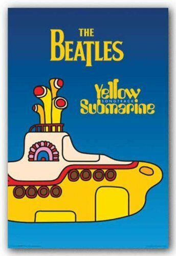 Official Beatles For Sale Maxi Poster 91.5 x 61cm Mini Gaint Wall Art Rock Music