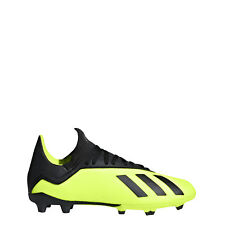 Adidas x Tango 18.3 TF J giallo Fluonero Db2418