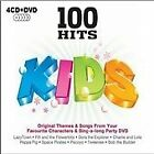 Various Artists - 100 Hits (Kids, 2008)