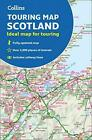 Scotland Touring Map Ideal for Exploring by Collins Maps 9780008320379