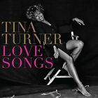 Tina Turner Love Songs CD NEW SEALED What's Love Got To Do With It/The Best+