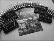 Inexorable - Sea of Dead Consciousness (Ger), Tape