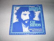 CAT STEVENS 45 TOURS HOLLANDE LADY D'ARBANVILLE
