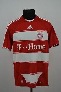 FCB Bayern München Trikot Pin 2007//2008 Home Badge Kit T Home