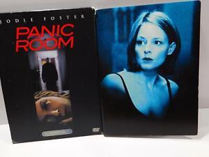 Panic-Room-DVD-2002-The-Superbit-Collection-Jodie-Foster-Jared-Leto-Slim