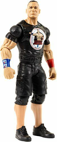WWE Tough Talkers John Cena