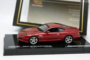 Vitesse-1-43-Aston-Martin-DB7-GT-Rouge