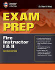 Exam Prep: Fire Instructor I & II by Dr. Ben A. Hirst (Paperback, 2009)