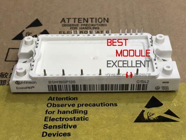 NEW 1PCS BSM10GP120 EUPEC INFINEON MODULE BSM10GP-120
