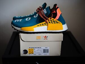 Tr Sun Glow Trail Pharrell Human Nmd Race Ac7188 Williams Adidas X xOqwBvg