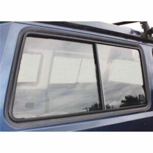 Details about T25 rear sliding window, opening window RHD vans