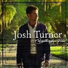 Everything Is Fine 0602517328112 by Josh Turner CD