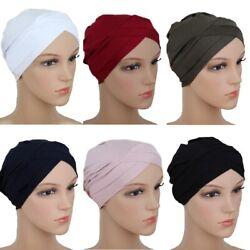 BONE Untertuch Bandana Tuch Kopftuch Hijab Chemo Bonnet Scarf Headscarf Mütze