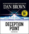 Deception Point by Dan Brown (CD-Audio)