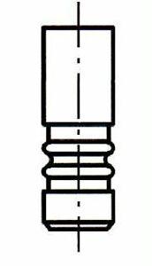 ET ENGINETEAM (VE0162) Auslassventil für CITROEN FIAT PEUGEOT