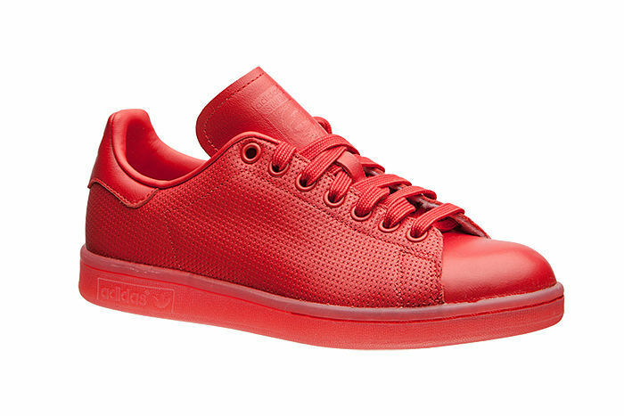 Taille UK 6-Adidas Originals Stan Smith Adicolor Baskets s80248
