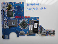 For HP CQ62 G62 G72 G62-220US G62-225NR G72-227WM Intel Motherboard 616449-001