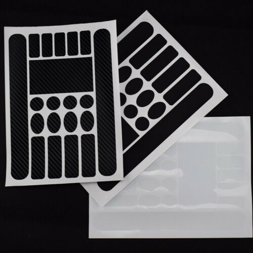 MTB Bicycle Cycle Frame Protection Sticker Film Set Bike Chain Stay Protection