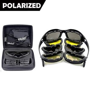 d8a831566c Image is loading Daisy-X7-Military-Tactical-Goggles-For-Men-Motorcycle-