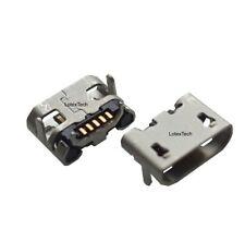 ALBA AC101CPLV2 AC101CPLV4 Micro USB CHARGING DC Port Socket Connector