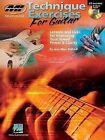 Jean Marc Belkadi: Technique Exercises for Guitar by Jean Marc Belkadi (Paperback, 2006)