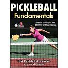 Pickleball Fundamentals by Mary Littlewood, USA Pickleball Association (Paperback, 2015)