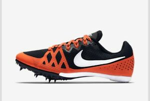 promo code f5aa3 f96c6 Image is loading Nike-Zoom-Rival-M-8-Womens-Track-Spikes-