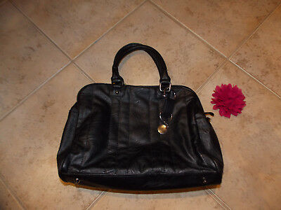 schwarze Handtasche für Damen von ca alessandro - Neu!