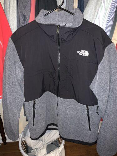 North Face Mens Denali Jacket Large MINT condition