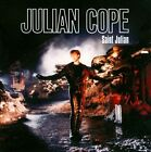 Saint Julian [Bonus CD] by Julian Cope (CD, Feb-2013, 2 Discs, Universal)