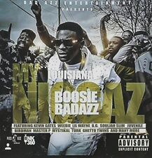 Lil Boosie - My Niggas [New CD]