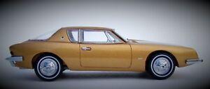 1-Vintage-Car-1963-Sport-Concept-24-Studebaker-18-Model-12-Race-25-Metal