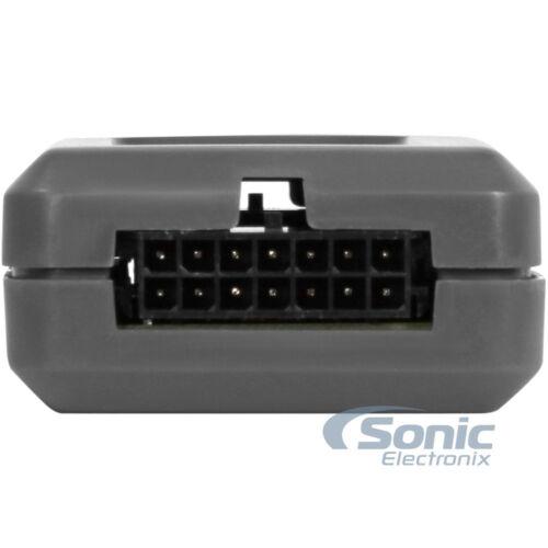 BOSE Amp Retention Interface w// SWC Scosche LPMA25 2008-17 Select Mazda Link
