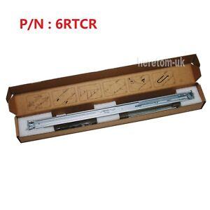 New-Sliding-Ready-Rails-II-1U-Rail-Kit-9D83F-Dell-R620-R420-R320