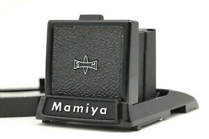 N-Nuovo-di-zecca-MAMIYA-Girovita-livello-FINDER-PER-M645-1000S-645-medio-formato-dal-Giappone