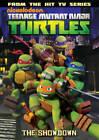 Teenage Mutant Ninja Turtles Animated: Volume 3: The Showdown by Various (Paperback, 2014)