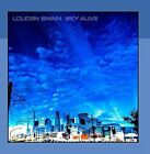 Sky Alive by Louden Swain (CD, Sep-2016, Omnivore)