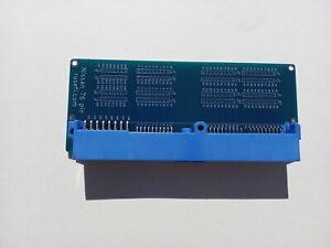 76 pin ECU connector Nissan breakout