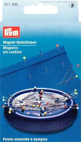Magnetnadelkissen  Prym Nr 611330  nähen Nähzubehör Magnet Nadelkissen Nadeln