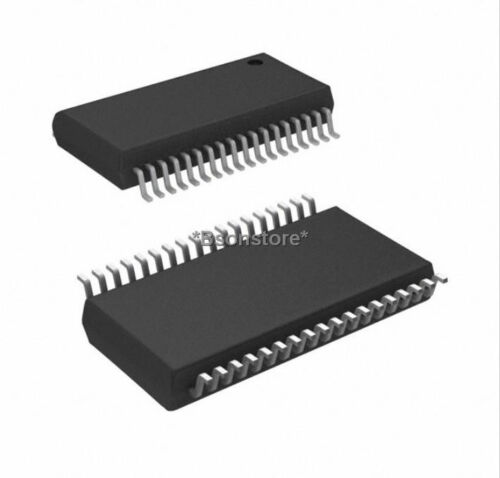 TFA9815T TFA9815 Stereo full-bridge audio amplifier IC