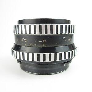 Carl-Zeiss-Jena-Zebra-Biometar-2-8-80-Objektiv-lens-defekt-spare-parts